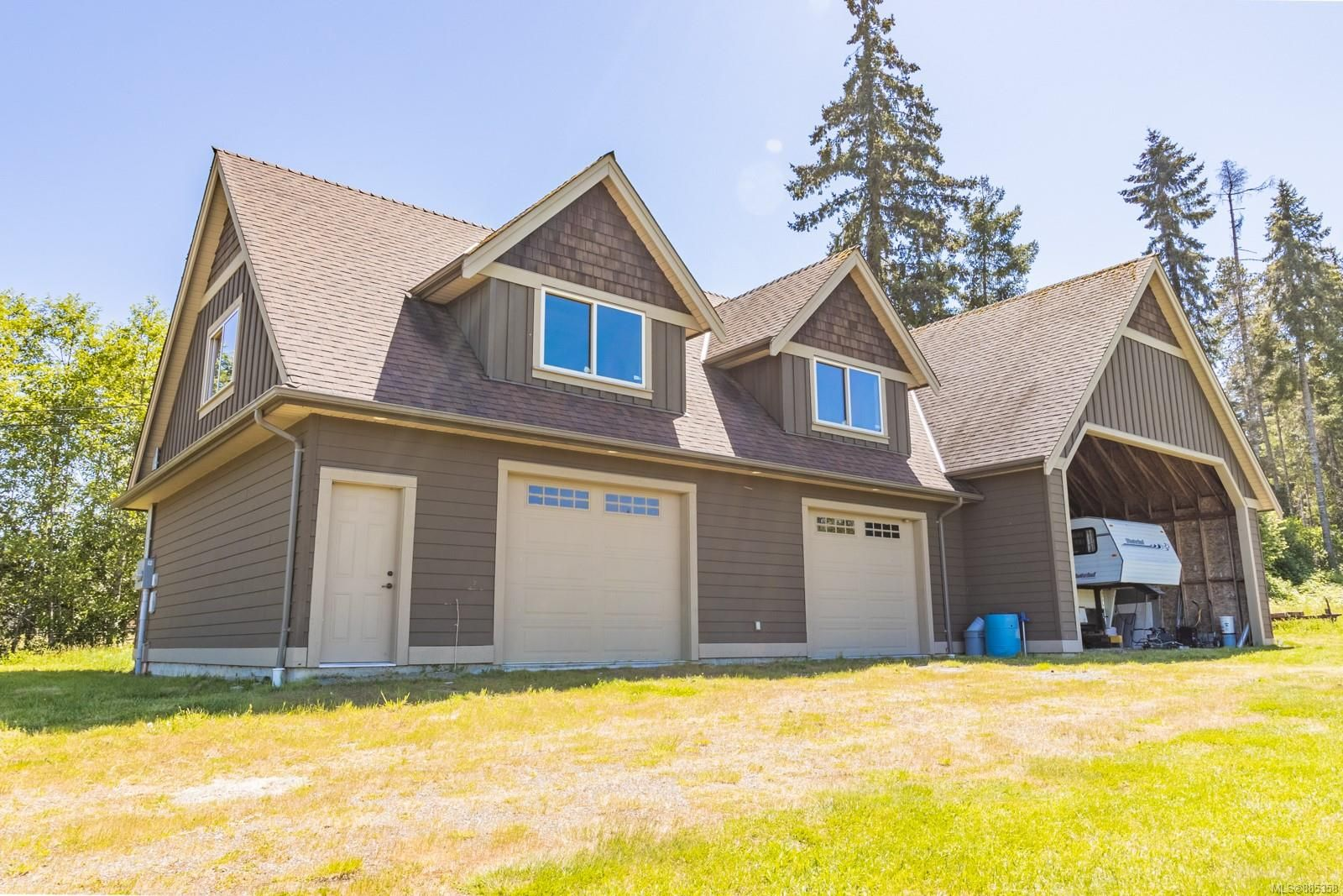 Photo 54: Photos: 2850 Peters Rd in : PQ Qualicum Beach House for sale (Parksville/Qualicum)  : MLS®# 885358