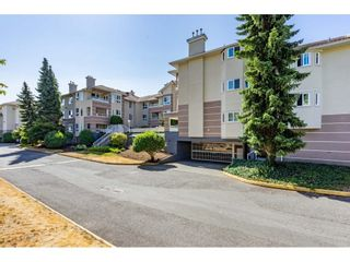 """Photo 2: 301 19721 64 Avenue in Langley: Willoughby Heights Condo for sale in """"THE WESTSIDE"""" : MLS®# R2605383"""