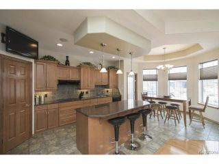 Photo 10: 20 GLENWOOD Way in ESTPAUL: Birdshill Area Residential for sale (North East Winnipeg)  : MLS®# 1505614