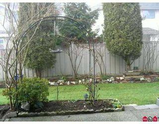 "Photo 10: 15860 82ND Ave in Surrey: Fleetwood Tynehead Townhouse for sale in ""Oak Tree"" : MLS®# F2702171"
