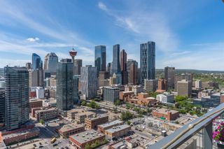 Photo 1: 3109 1188 3 Street SE in Calgary: Beltline Apartment for sale : MLS®# A1115003