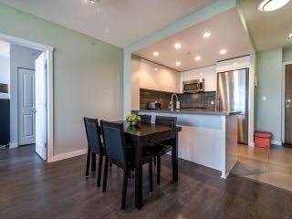 """Photo 5: 3105 4880 BENNETT Street in Burnaby: Metrotown Condo for sale in """"CHANCELLOR"""" (Burnaby South)  : MLS®# R2532141"""