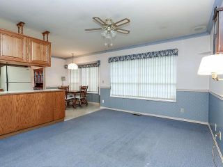 """Photo 10: 116 9781 148A Street in Surrey: Guildford Townhouse for sale in """"CHELSEA GATE"""" (North Surrey)  : MLS®# F1406838"""