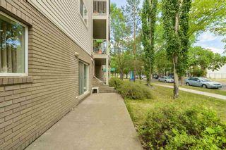 Photo 25: 102 11408 108 Avenue in Edmonton: Zone 08 Condo for sale : MLS®# E4253242