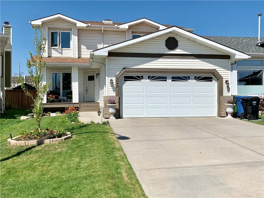 Main Photo: 525 DOUGLAS WOODS Place SE in Calgary: Douglasdale/Glen Detached for sale : MLS®# C4247773