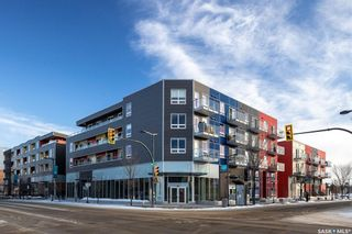 Photo 2: 323 404 C Avenue South in Saskatoon: Riversdale Residential for sale : MLS®# SK842119