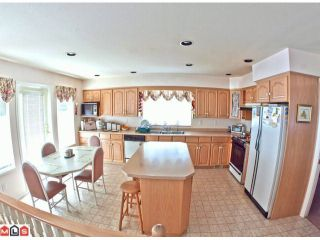 """Photo 5: 3067 SANDPIPER Drive in Abbotsford: Abbotsford West House for sale in """"SANDPIPER (EAST)"""" : MLS®# F1226297"""