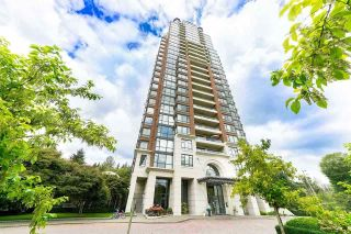 """Photo 1: 3002 6837 STATION HILL Drive in Burnaby: South Slope Condo for sale in """"Claridges"""" (Burnaby South)  : MLS®# R2498864"""