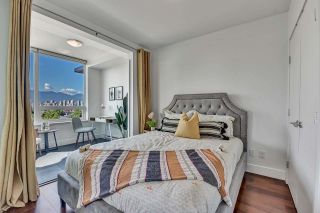"""Photo 20: 508 1675 W 8TH Avenue in Vancouver: Kitsilano Condo for sale in """"Camera by Intracorp"""" (Vancouver West)  : MLS®# R2604147"""