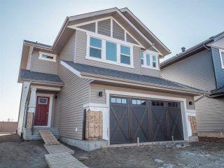 Photo 35: 2835 200 Street in Edmonton: Zone 57 House for sale : MLS®# E4240689