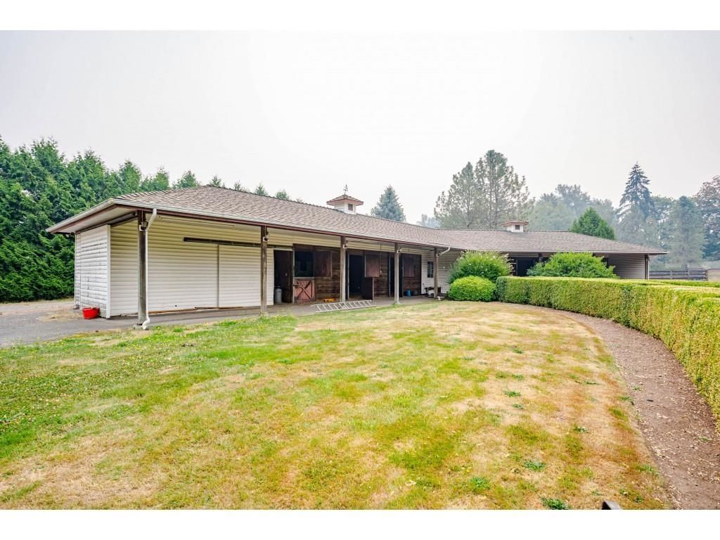 Photo 24: Photos: 21480 18 Avenue in Langley: Campbell Valley House for sale : MLS®# R2616707