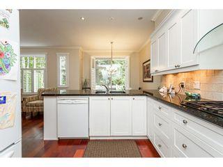"Photo 13: 43 5900 FERRY Road in Ladner: Neilsen Grove Townhouse for sale in ""CHESAPEAKE LANDING"" : MLS®# R2505783"