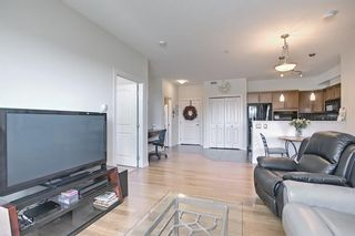 Photo 20: 213 26 VAL GARDENA View SW in Calgary: Springbank Hill Apartment for sale : MLS®# A1095989