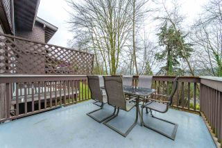 Photo 15: B 323 EVERGREEN DRIVE in Port Moody: College Park PM Townhouse for sale : MLS®# R2425936