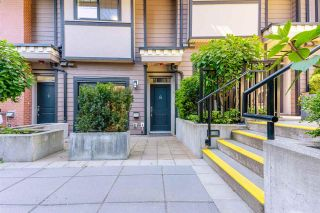 """Photo 37: 10 838 ROYAL Avenue in New Westminster: Downtown NW Townhouse for sale in """"Brickstone Walk 2"""" : MLS®# R2589641"""