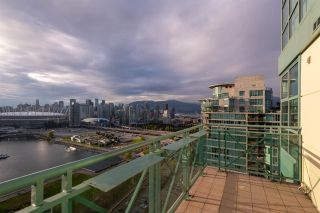 Photo 23: 2502 1188 QUEBEC STREET in Vancouver: Downtown VE Condo for sale (Vancouver East)  : MLS®# R2544440
