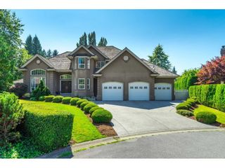 Photo 1: 2433 138 Street in Surrey: Elgin Chantrell House for sale (South Surrey White Rock)  : MLS®# R2607253