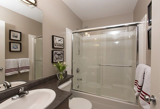 """Photo 12: Photos: 4 15075 60 Avenue in Surrey: Sullivan Station Townhouse for sale in """"Nature's Walk"""" : MLS®# R2028031"""