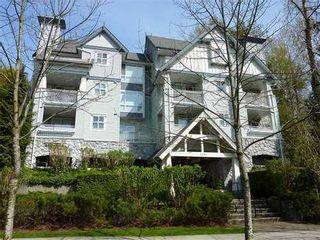 Photo 1: 313 6893 PRENTER Street in Burnaby South: Highgate Home for sale ()  : MLS®# v843280