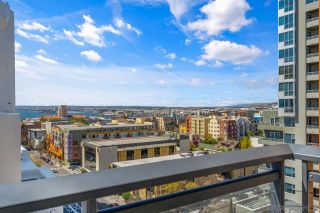 Photo 1: DOWNTOWN Condo for sale : 1 bedrooms : 1494 Union St Unit 906 in San Diego
