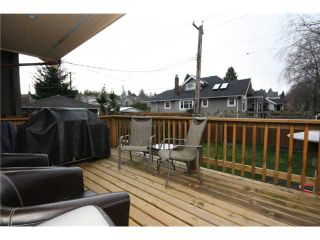 Photo 11:  in Vancouver: Home for sale : MLS®# 1056525