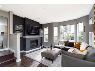 """Photo 4: 108 7938 209 Street in Langley: Willoughby Heights Townhouse for sale in """"RED MAPLE PARK"""" : MLS®# R2624656"""