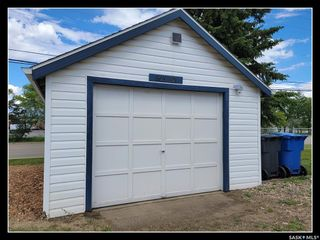 Photo 19: 801 101st Street in North Battleford: Riverview NB Residential for sale : MLS®# SK858908