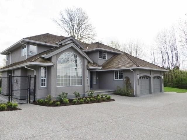 Main Photo: 15526 76A Avenue in Surrey: House for sale