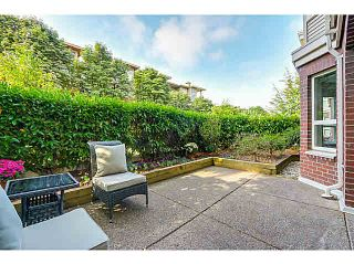 """Photo 17: 104 130 W 22ND Street in North Vancouver: Central Lonsdale Condo for sale in """"THE EMERALD"""" : MLS®# V1080860"""