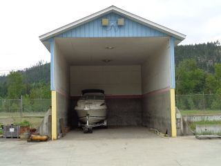 Photo 7: 4403 Airfield Road: Barriere Commercial for sale (North East)  : MLS®# 140530