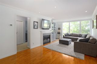 """Photo 6: 219 5800 ANDREWS Road in Richmond: Steveston South Condo for sale in """"VILLAS AT SOUTHCOVE"""" : MLS®# R2468885"""