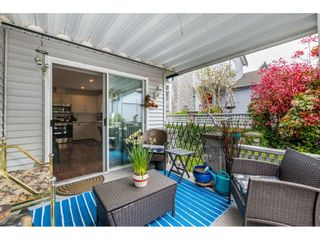 Photo 18: 101 1744 128 STREET in Surrey: Crescent Bch Ocean Pk. Townhouse for sale (South Surrey White Rock)  : MLS®# R2451340