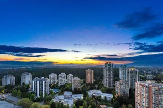 Photo 24: 2602 6288 CASSIE Avenue in Burnaby: Metrotown Condo for sale (Burnaby South)  : MLS®# R2602118