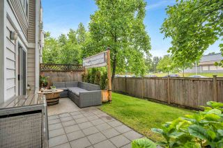 """Photo 31: 112 2450 HAWTHORNE Avenue in Port Coquitlam: Central Pt Coquitlam Townhouse for sale in """"COUNTRY PARK ESTATES"""" : MLS®# R2593079"""