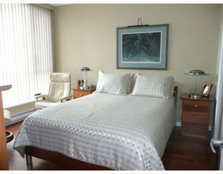 """Photo 6: 1005 1575 W 10TH Avenue in Vancouver: Fairview VW Condo for sale in """"TRITON ON 10TH"""" (Vancouver West)  : MLS®# V764989"""
