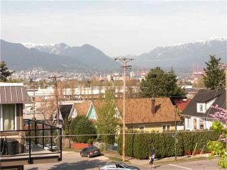 Photo 9: 302 391 E 7TH Avenue in Vancouver: Mount Pleasant VE Condo for sale (Vancouver East)  : MLS®# V823020