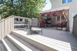 Photo 43: 215 Hindley Avenue in Winnipeg: Residential for sale (2D)  : MLS®# 202022553
