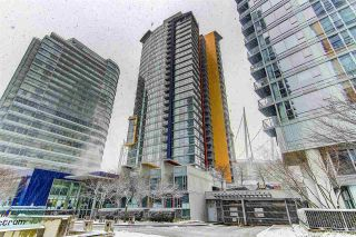 """Photo 19: 1705 111 W GEORGIA Street in Vancouver: Downtown VW Condo for sale in """"SPECTRUM"""" (Vancouver West)  : MLS®# R2136148"""
