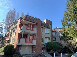 "Main Photo: 214 7531 MINORU Boulevard in Richmond: Brighouse South Condo for sale in ""CYPRESS POINT"" : MLS®# R2558296"