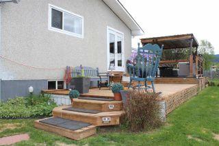 Photo 36: 31 KERRY Crescent in Mackenzie: Mackenzie -Town House for sale (Mackenzie (Zone 69))  : MLS®# R2585127