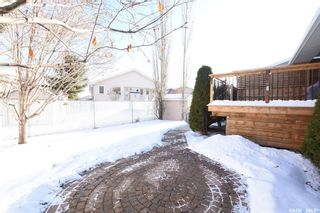 Photo 35: 412 Byars Bay North in Regina: Westhill Park Residential for sale : MLS®# SK796223