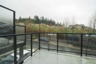 Photo 7: 17 1299 COAST MERIDIAN ROAD in Coquitlam: Burke Mountain Townhouse for sale : MLS®# R2261293
