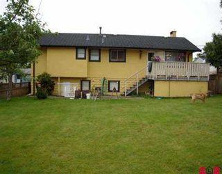 "Photo 8: 15100 EAGLE PL in Surrey: Bolivar Heights House for sale in ""BIRDLAND"" (North Surrey)  : MLS®# F2612154"