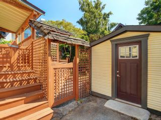 Photo 19: 651 Cornwall St in : Vi Fairfield West House for sale (Victoria)  : MLS®# 883080
