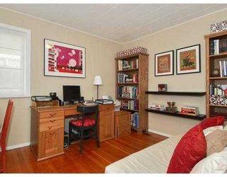 Photo 5: 442 30TH Avenue in Vancouver East: Fraser VE Home for sale ()  : MLS®# V738049