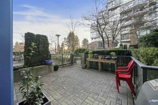 """Photo 25: 1476 W 5TH Avenue in Vancouver: False Creek Townhouse for sale in """"CARRARA OF PORTICO VILLAGE"""" (Vancouver West)  : MLS®# R2561244"""