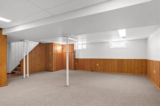 Photo 23: 43 Turner Avenue in Winnipeg: Silver Heights Residential for sale (5F)  : MLS®# 202107862
