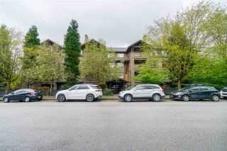 """Photo 25: 304 625 PARK Crescent in New Westminster: GlenBrooke North Condo for sale in """"Westhaven"""" : MLS®# R2572421"""