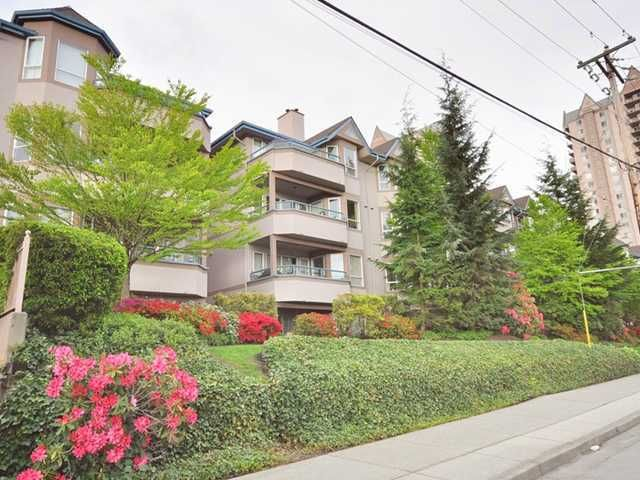 "Main Photo: 301 525 AUSTIN Avenue in Coquitlam: Coquitlam West Condo for sale in ""BROOKMERE TOWERS"" : MLS®# V879815"