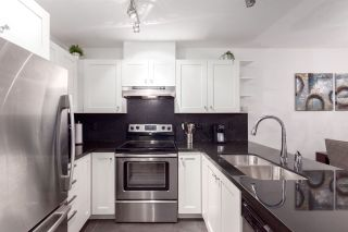 """Photo 3: 205 4550 FRASER Street in Vancouver: Fraser VE Condo for sale in """"CENTURY"""" (Vancouver East)  : MLS®# R2257241"""